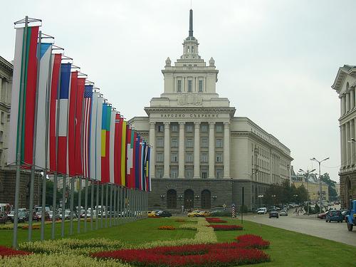Investire in Bulgaria