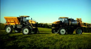agro-machines