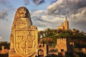 италианец цпечели конкурс за обновяване на част от центъра на Велико Търново