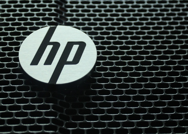 IT Giant HP Opens Tech Lab in Business Park Sofia