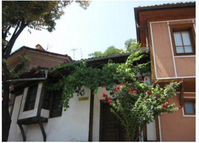 Bulgaria's Plovdiv to Host Prestigious Wine Contest in 2016