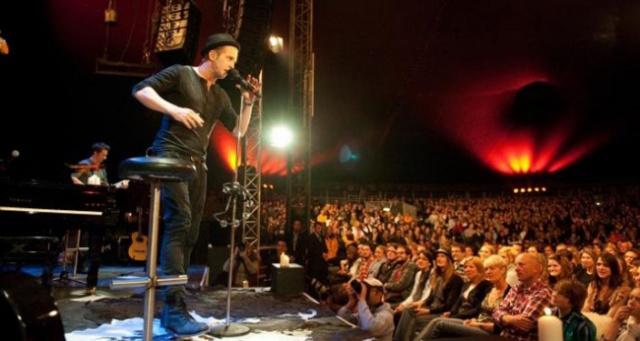 OneRepublic to Present Impressive Show in Sofia