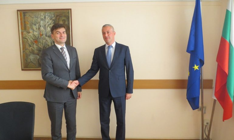 Bulgaria and Slovakia will seek opportunities to expand cooperation in the high-tech sector