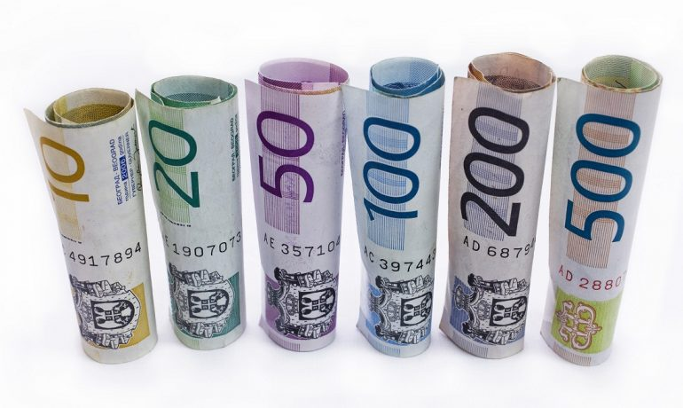 For the first six months, foreign investments in Bulgaria are Over 907 mln. Euro