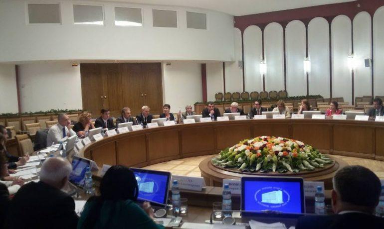 Rafforzare la cooperazione economica con la Bielorussia