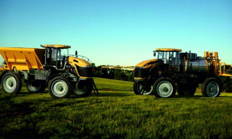 Entro la metà di ottobre il Fondo statale per l'agricoltura firmerà i contratti per i progetti di acquisto di attrezzature agricole.