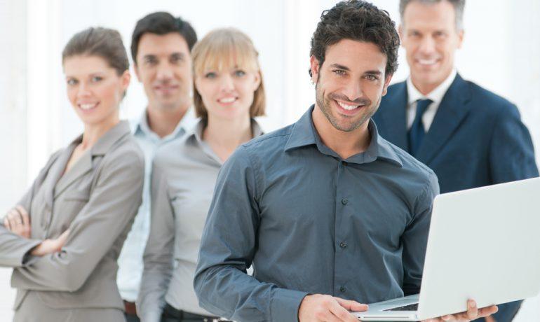 Global Business Group ha stipulato un contratto di finanziamento  con l'Agenzia per l'Impiego