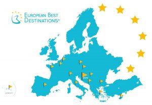 european best destination