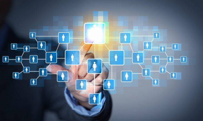 Ще изградим социална мрежа за малкия и средния бизнес
