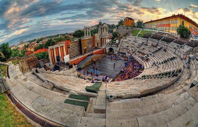 Financial Times: Una città bulgara trasforma il proprio destino