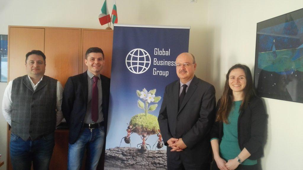 Възможности за турси фирми в България - Global Business Group