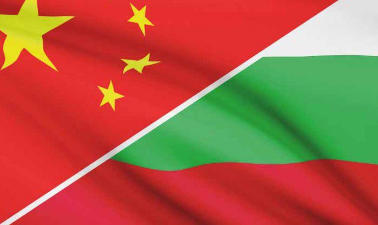 In arrivo una piattaforma cinese online in Bulgaria