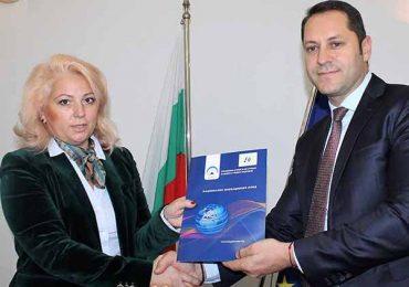 """""""ИноСенсТех"""" ООД стартира изпълнението на проект на Националния иновационен фонд към Изпълнителна Агенция за насърчаване на малки и средни предприятия"""