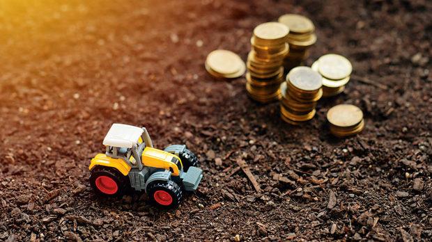 CREDITI EUROPEI PER I GIOVANI AGRICOLTORI