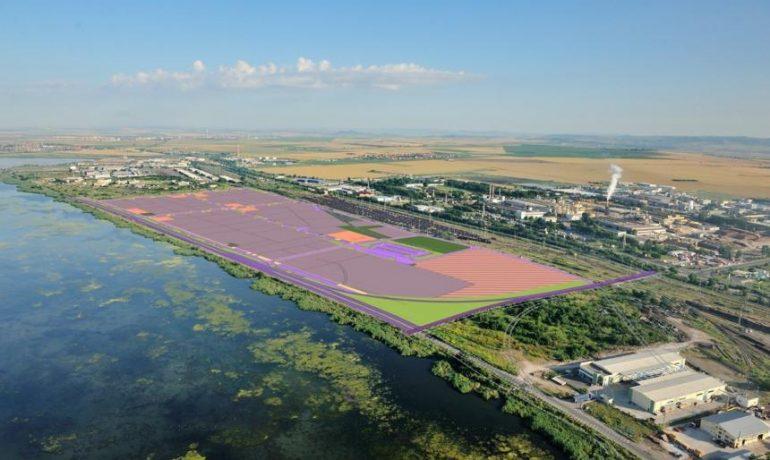 Повече от 400 милиона лева европейско финансиране за индустриалните паркове