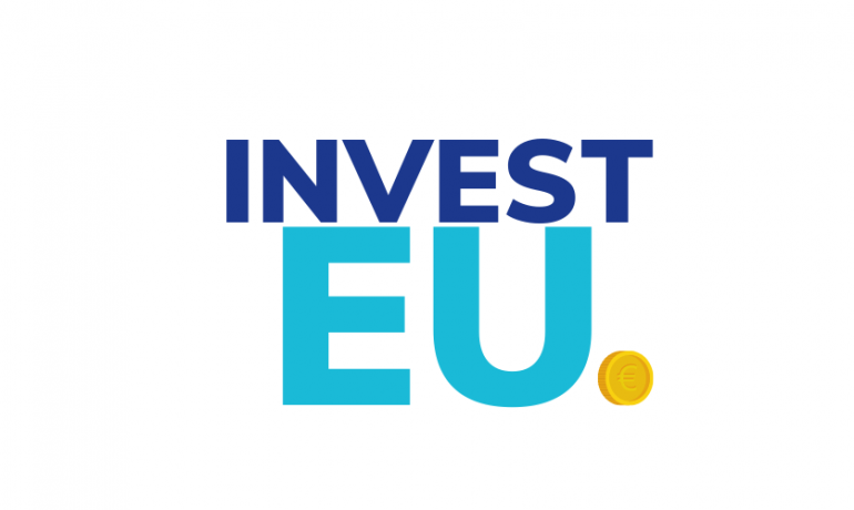 Il nuovo programma InvestEU prevede 400 miliardi di euro, da qui al 2027, per investimenti sostenibili e innovativi, come parte del piano di ripresa Next generation EU.