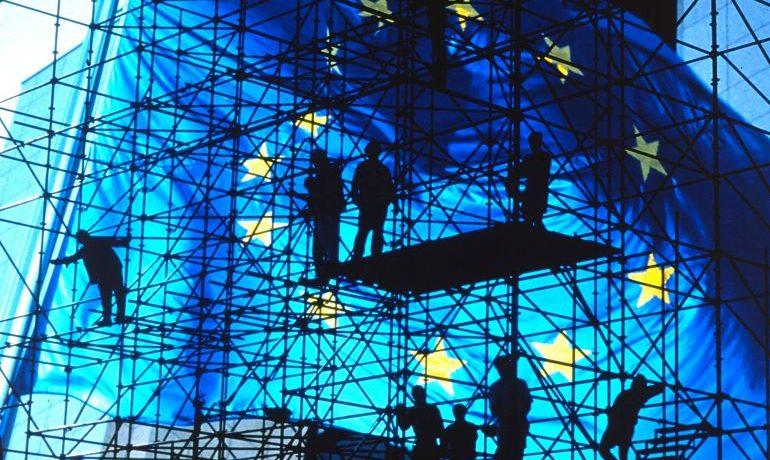 """Iniziativa """"Conferenza sul futuro dell'Europa """" Il 19 Aprile sarà lanciata una piattaforma unica per stimolare la partecipazione attiva dei cittadini dell'UE al dibattito pubblico"""